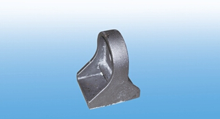 Traction pulling rod base(CCCKZ24-30-05)